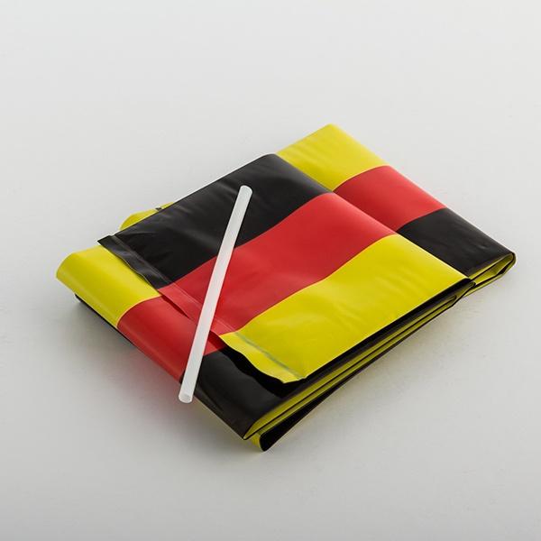 Bastões Bandeira da Alemanha