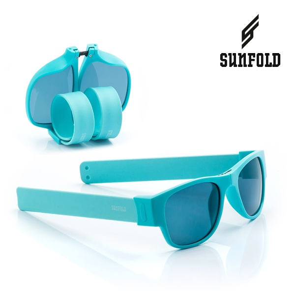 Óculos de sol enroláveis Sunfold PA4