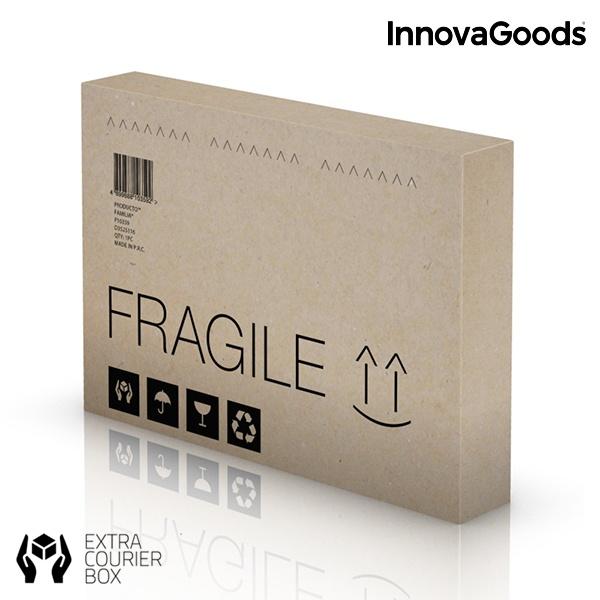 Tapete Bateria Musical InnovaGoods