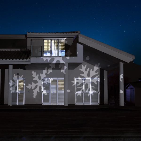 Projetor LED Decorativo para Exterior InnovaGoods