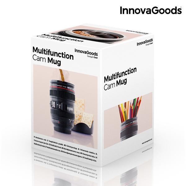 Copo Multifunções InnovaGoods