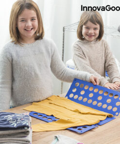 Dobrador de Roupa Infantil InnovaGoods