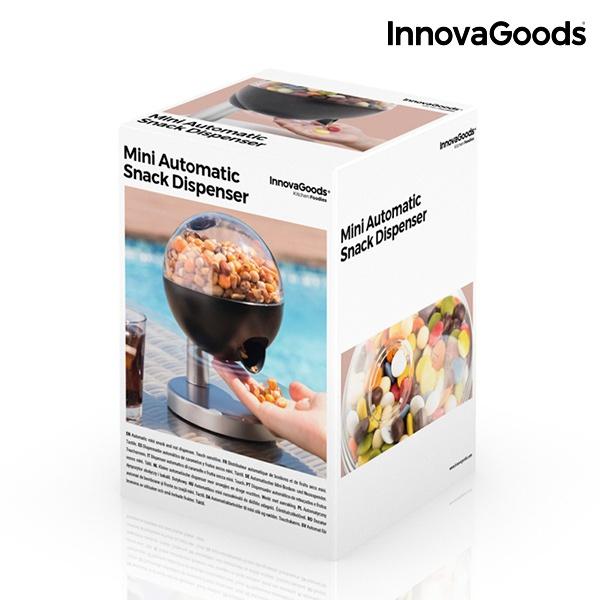 Dispensador Automático de Rebuçados e Frutos Secos Mini InnovaGoods
