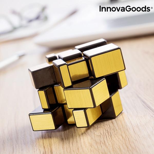 Cubo Mágico Quebra-Cabeças Ubik 3D InnovaGoods