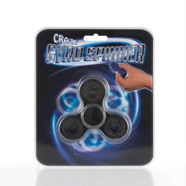 Spinner Fidget Gyro Gadget and Gifts