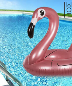 Flamingo Boia Insuflável Summer Wagon Trend