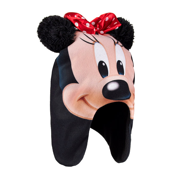 Gorro Minnie