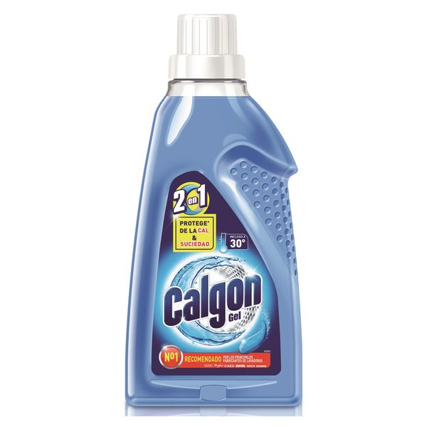 Gel Anti-Calcário Calgón 1,5 l