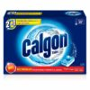 Pastilhas Anticalcário Calgon (30 Uds)