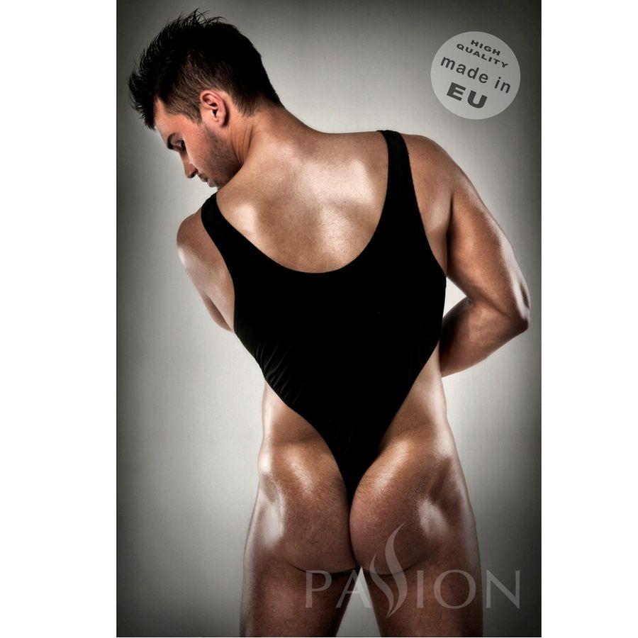 BODY BLACK MEN PASSION LINGERIE S / M
