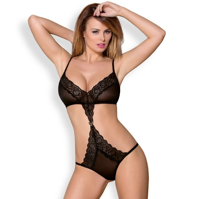 OBSESSIVO - 852-TED-1 TEDDY L / XL