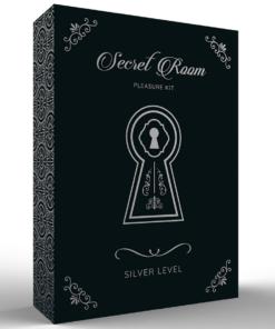 SECRETROOM PLEASURE KIT SILVER LEVEL 1