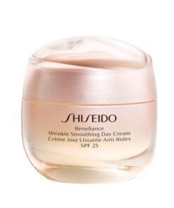 Creme Anti-idade Benefiance Wrinkle Smoothing Shiseido (50 ml)
