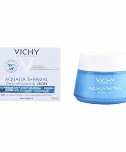 Creme Hidratante Aqualia Thermal Vichy (50 ml) Pele normal