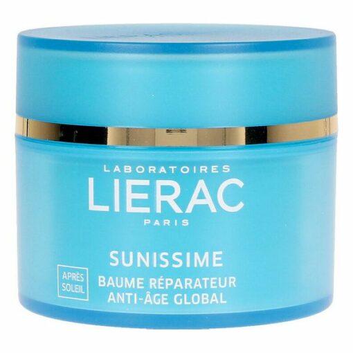 Bálsamo Reparador Facial Sunissime Lierac (40 ml)