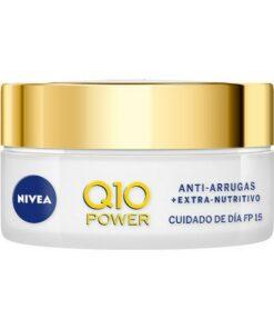 Creme Antirrugas Q10 Power Nivea (50 ml)