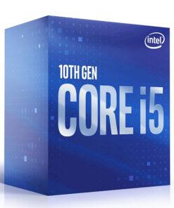 Processador Intel Core™ i5-10500 4.50 GHz 12 MB