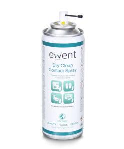 Limpador Dry Clean Ewent EW5614 200 ml