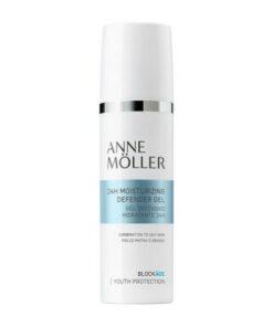 Gel Hidratante Blockâge Anne Möller (50 ml)