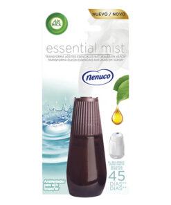 Recargas de Ambientador Essential Mist Nenuco Air Wick (20 ml)