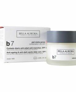 Creme Antimanchas B7 Bella Aurora Spf 15 (50 ml)