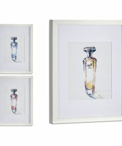 Pintura Madeira Perfume (3 x 43 x 33 cm)