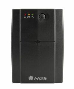 SAI Off Line NGS FORTRESS900V2 360W Preto