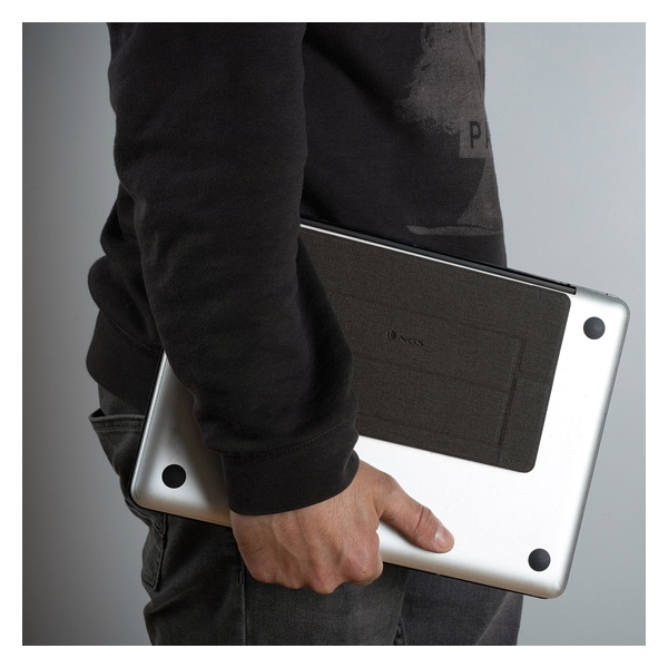 """Suporte para laptop NGS Lift Stand 15"""" Preto"""