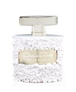 Perfume Mulher Bella Blanca Oscar De La Renta EDP (100 ml)