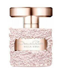 Perfume Mulher Bella Rosa Oscar De La Renta EDP (100 ml)