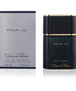 Perfume Homem Pour Lui Oscar De La Renta EDT (90 ml)