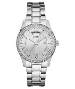 Relógio feminino Guess W0764L1 (38 mm)