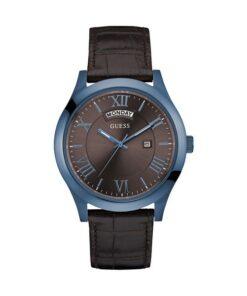 Relógio masculino Guess W0792G6 (44 mm)