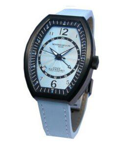 Relógio feminino Montres de Luxe 09EX-L-9201 (35 mm)