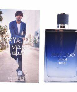 Perfume Homem Blue Jimmy Choo EDT (100 ml)
