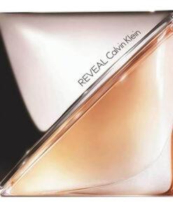 Perfume Mulher Reveal Calvin Klein EDP (100 ml)