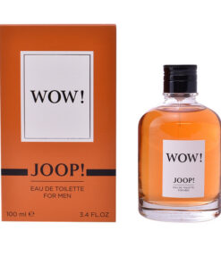 Perfume Homem Wow! Joop EDT (100 ml)