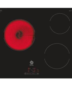 Placa vitrocerâmica Balay 3EB714ER 60 cm