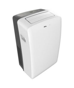 Ar Condicionado Portátil Hisense APC09 380 m³/h 2600W A Branco