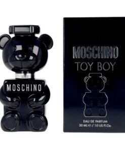 Perfume Homem Toy Boy Moschino EDP (30 ml)