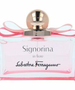 Perfume Mulher Signorina In Fiore Salvatore Ferragamo EDT (100 ml)