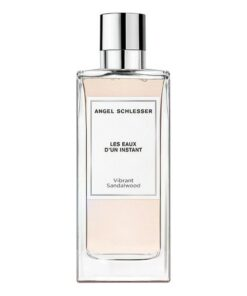Perfume Mulher Vibrant Sandalwood Angel Schlesser EDT (100 ml)