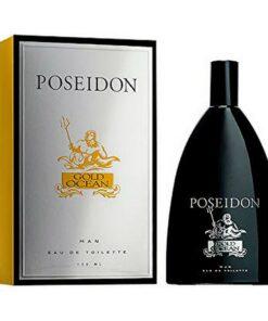Perfume Homem Poseidon Gold Ocean Poseidon EDT (150 ml)