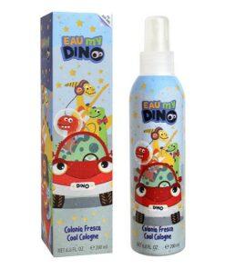 Perfume Infantil Eau my Dino Cartoon EDC (200 ml)