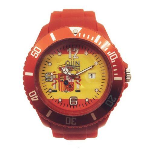 Relógio unissexo Qiin 0311SPSS (39 mm)