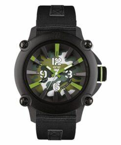 Relógio masculino Ene 640000108 (51 mm)