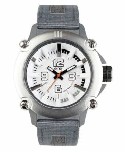 Relógio masculino Ene 640000109 (51 mm)