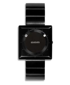 Relógio unissexo 666 Barcelona 064 (45 mm)