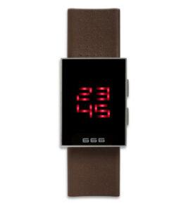 Relógio unissexo 666 Barcelona 160 (37 mm)
