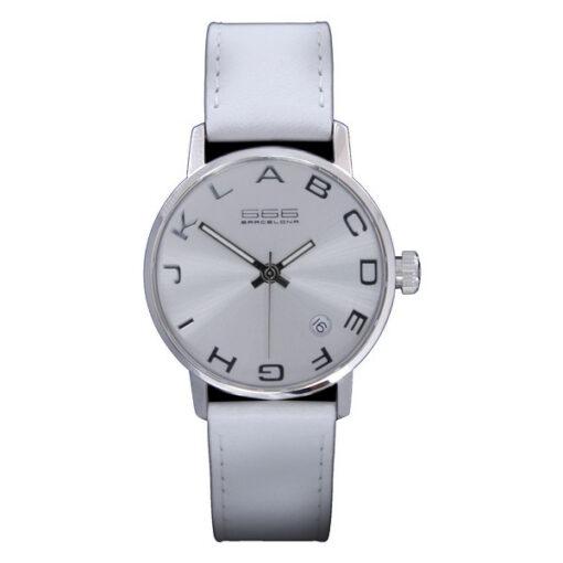 Relógio unissexo 666 Barcelona 271 (35 mm)